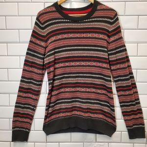 AEROPOSTALE Mens Winter Themed Sweater